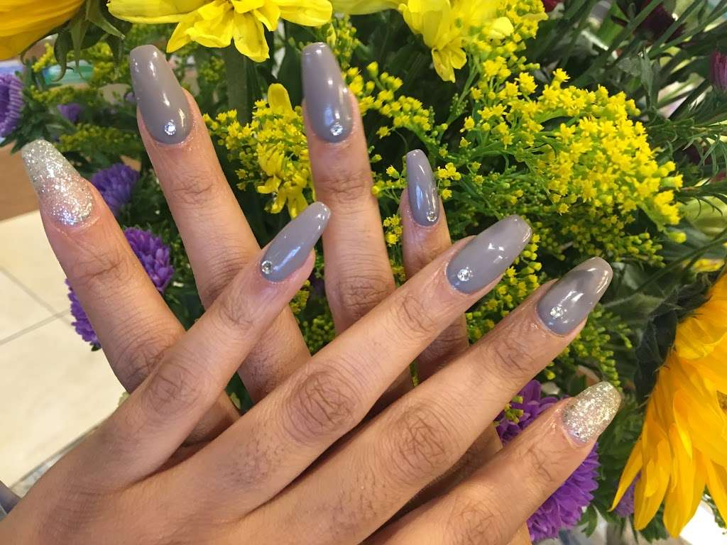 Bliss Nails & Spa - hair care  | Photo 6 of 10 | Address: 8533 Veterans Hwy #104, Millersville, MD 21108, USA | Phone: (443) 795-4622