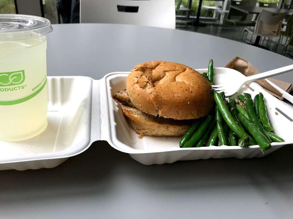 Mission Cafe - restaurant  | Photo 4 of 10 | Address: 3979 Freedom Cir, Santa Clara, CA 95054, USA