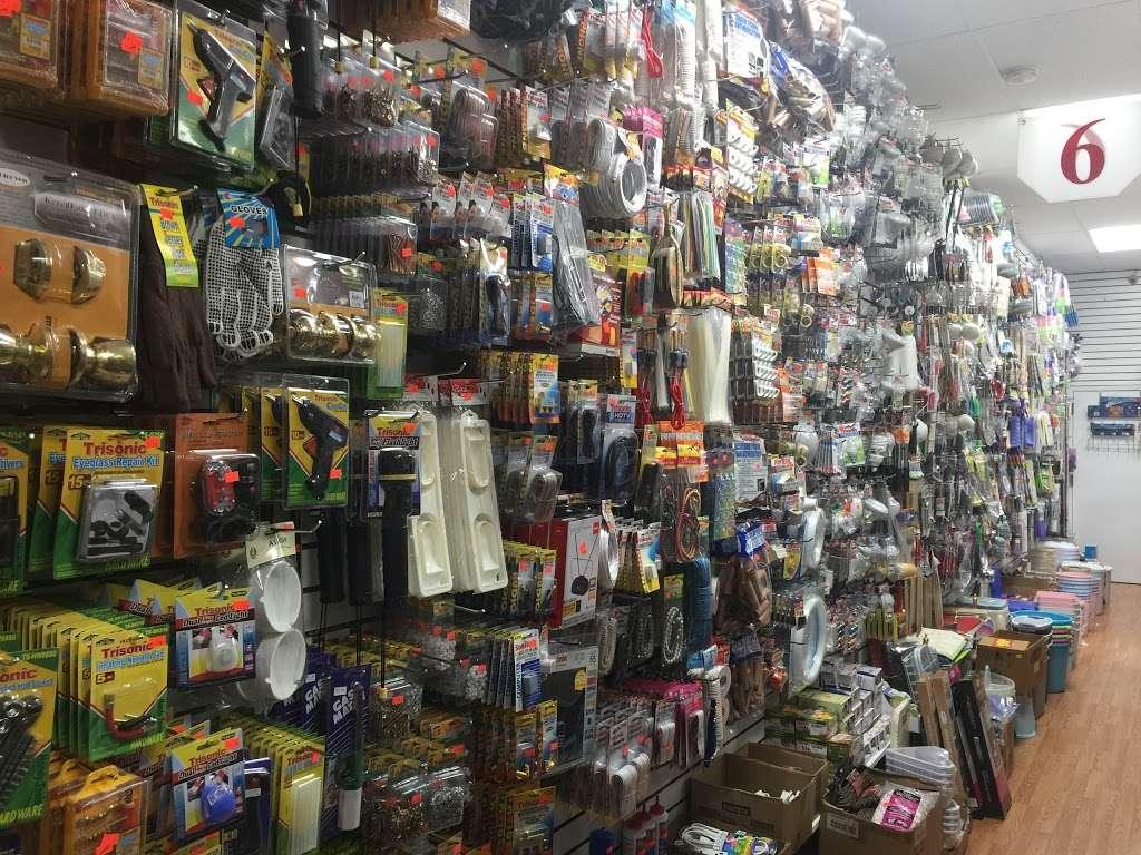 Boulevard Discount - home goods store    Photo 7 of 10   Address: 15019 Cross Bay Blvd #3, Ozone Park, NY 11417, USA   Phone: (718) 322-6688