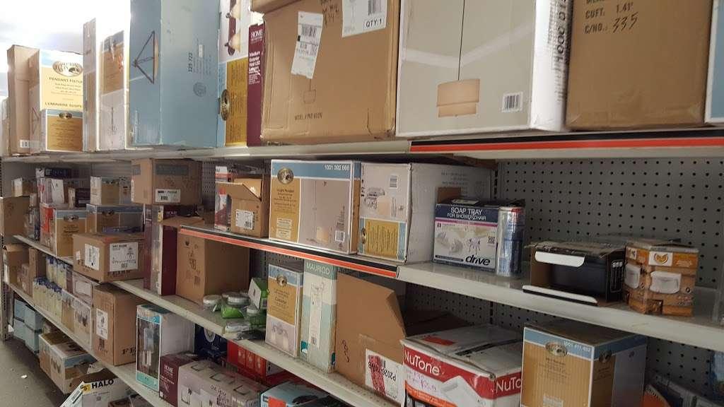 Half Price Hardware - hardware store  | Photo 2 of 10 | Address: 520 Main St, Delta, PA 17314, USA | Phone: (443) 528-8543