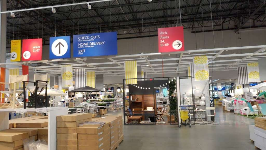 Ikea 1 Way Stoughton Ma 02072 Usa