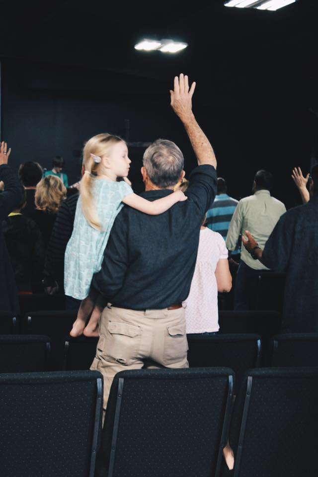 Cornerstone Church - church  | Photo 7 of 10 | Address: 805 S 36th St, St Joseph, MO 64507, USA | Phone: (660) 646-2231