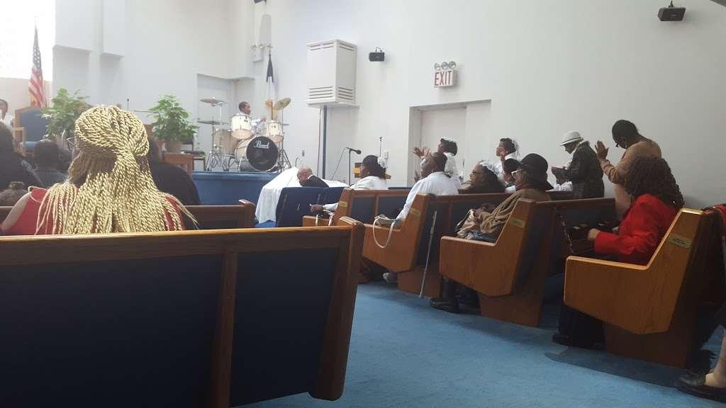 New Life Baptist Church - church  | Photo 1 of 1 | Address: 931 Dumont Ave, Brooklyn, NY 11207, USA | Phone: (347) 815-8799