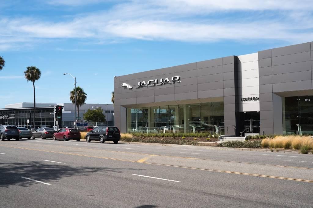 Jaguar South Bay - car dealer    Photo 4 of 10   Address: 3233 Pacific Coast Hwy, Torrance, CA 90505, USA   Phone: (310) 469-7171