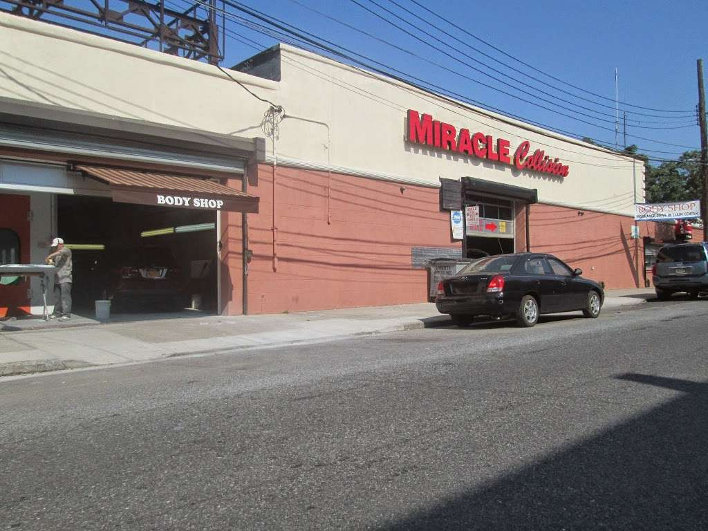 Miracle Collision - car repair  | Photo 3 of 10 | Address: 2776 E 14th St, Brooklyn, NY 11235, USA | Phone: (718) 743-4633