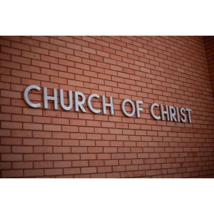 Church of Christ - church  | Photo 6 of 7 | Address: 90 Mt Royal Ave, Aberdeen, MD 21001, USA | Phone: (410) 272-5450