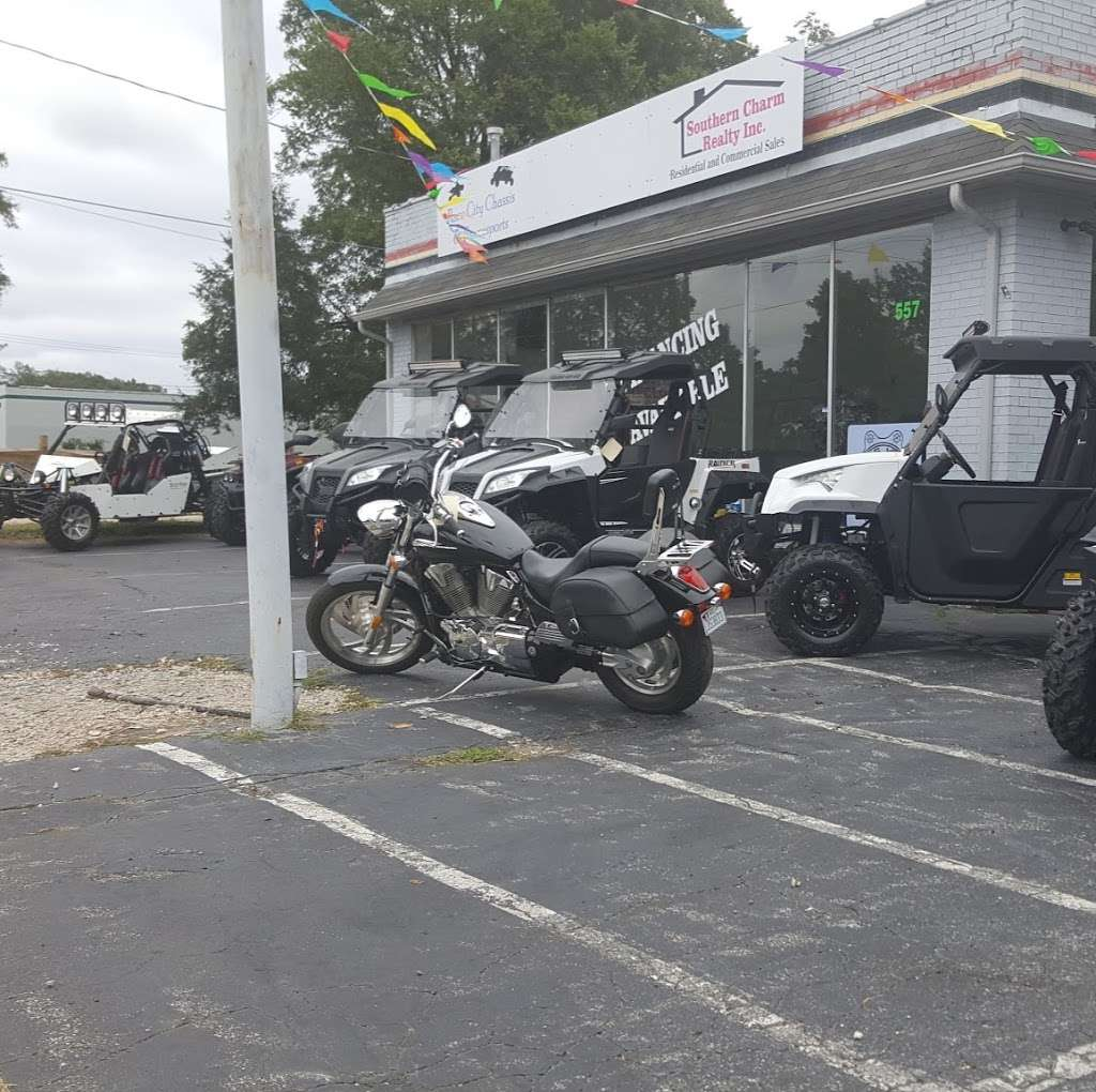 704 Powersports - car repair  | Photo 2 of 8 | Address: 162 Shue Rd, China Grove, NC 28023, USA | Phone: (704) 799-7215