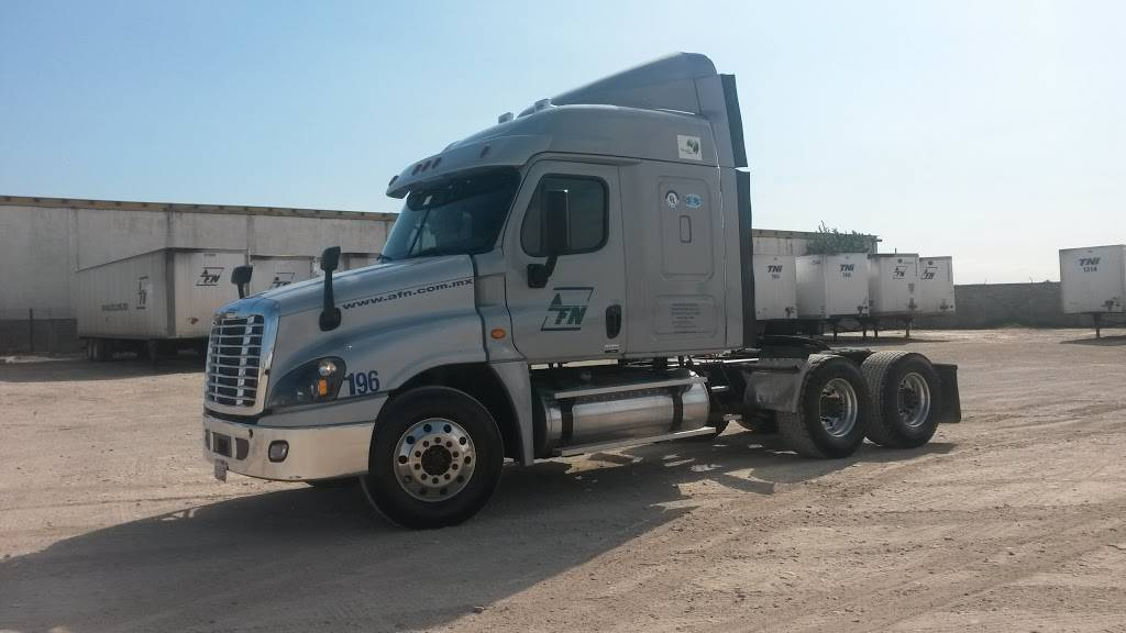 Auto Express Frontera Norte - moving company  | Photo 1 of 4 | Address: Boulevard Aeropuerto SN-S AEROPUERTO INTERNACIONAL QUETZALCOATL, Francisco Villa, 88284 Nuevo Laredo, Tamps., Mexico | Phone: 867 189 8927