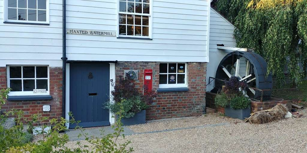 Haxted Mill - museum  | Photo 2 of 10 | Address: Haxted Rd, Dormansland, Lingfield TN8 6PU, UK