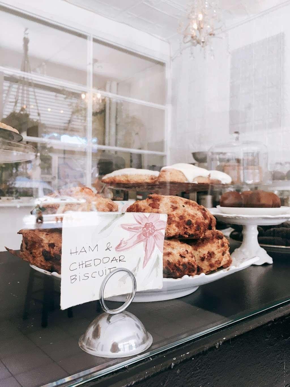 Luckybird Bakery - bakery  | Photo 6 of 10 | Address: 163 Montrose Ave, Brooklyn, NY 11206, USA | Phone: (917) 412-9455