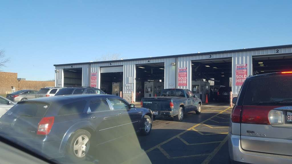Air Team Vehicle Emissions Testing Station - Bedford Park (owned - car repair  | Photo 7 of 10 | Address: 5231 70th Pl, Bedford Park, IL 60638, USA | Phone: (844) 258-9071