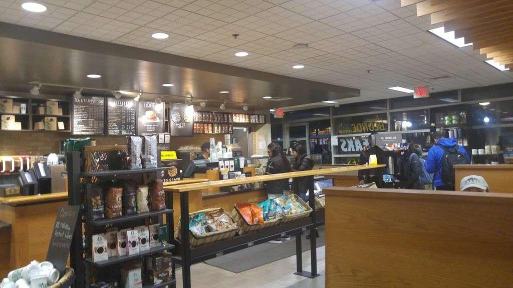 Starbucks - cafe  | Photo 10 of 10 | Address: 1000 Morris Ave, Union, NJ 07083, USA | Phone: (908) 737-4689