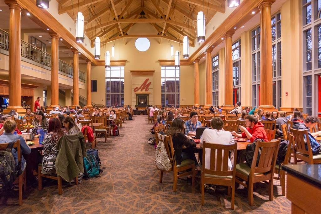 The Wood Dining Commons (Muhlenberg College Dining) - restaurant  | Photo 1 of 10 | Address: 2400 W Chew St, Allentown, PA 18104, USA | Phone: (484) 664-3488