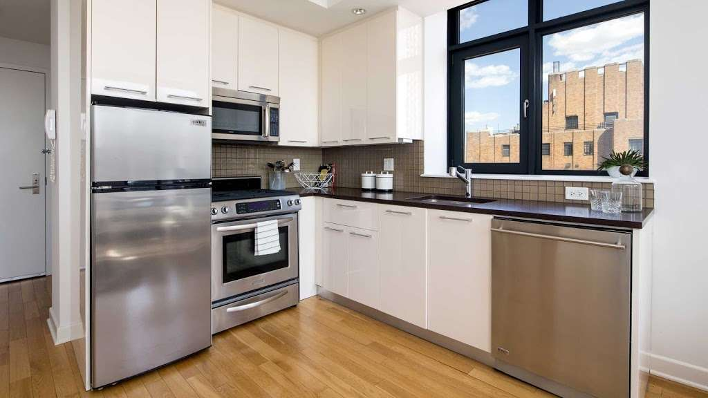 Madison Park Tower - lodging  | Photo 2 of 7 | Address: 49 E 34th St, New York, NY 10016, USA | Phone: (212) 655-9869