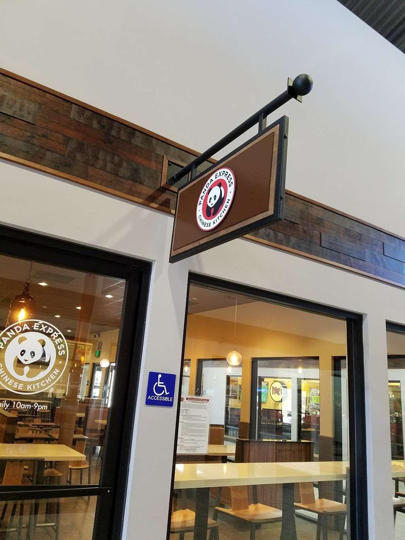 Panda Express - restaurant    Photo 3 of 8   Address: Mainside Center, Vandegrift Blvd, Oceanside, CA 92058, USA   Phone: (760) 512-6000