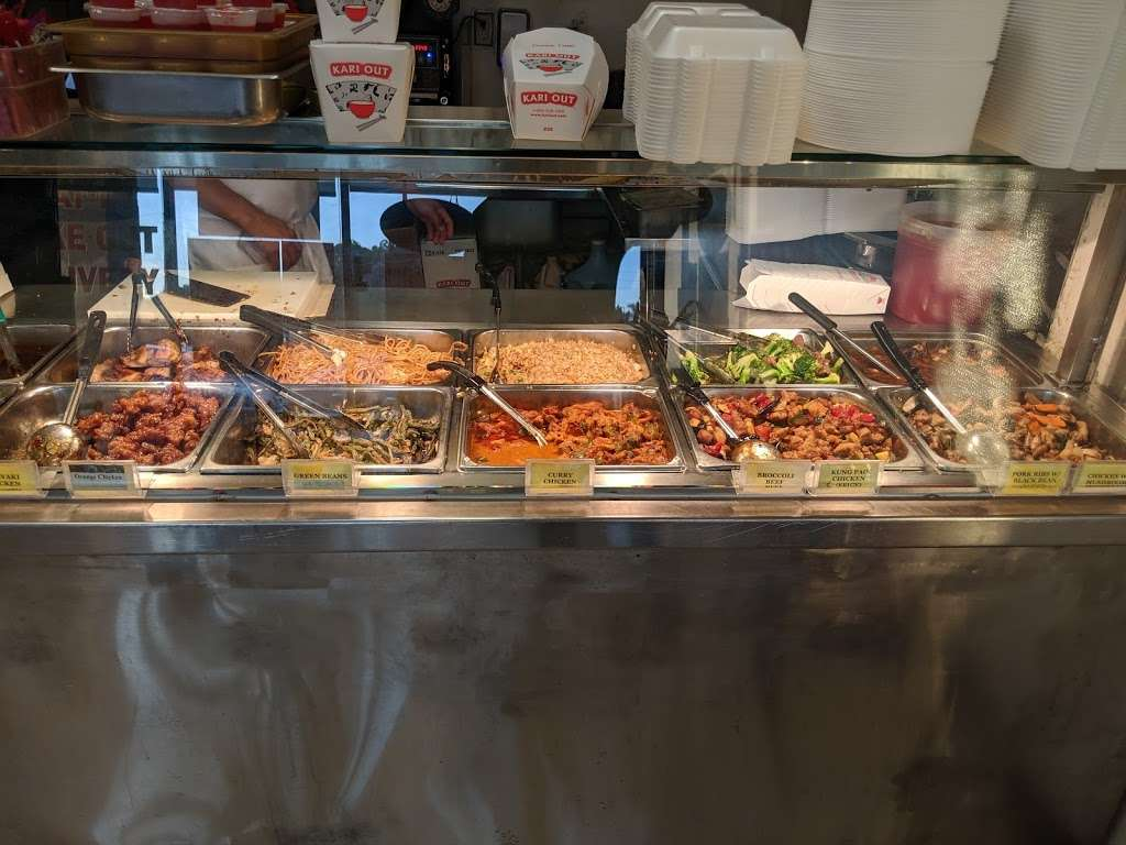 Tasty Wok Cuisine - meal delivery  | Photo 2 of 10 | Address: 11628 Santa Monica Blvd #7, Los Angeles, CA 90025, USA | Phone: (310) 826-0900