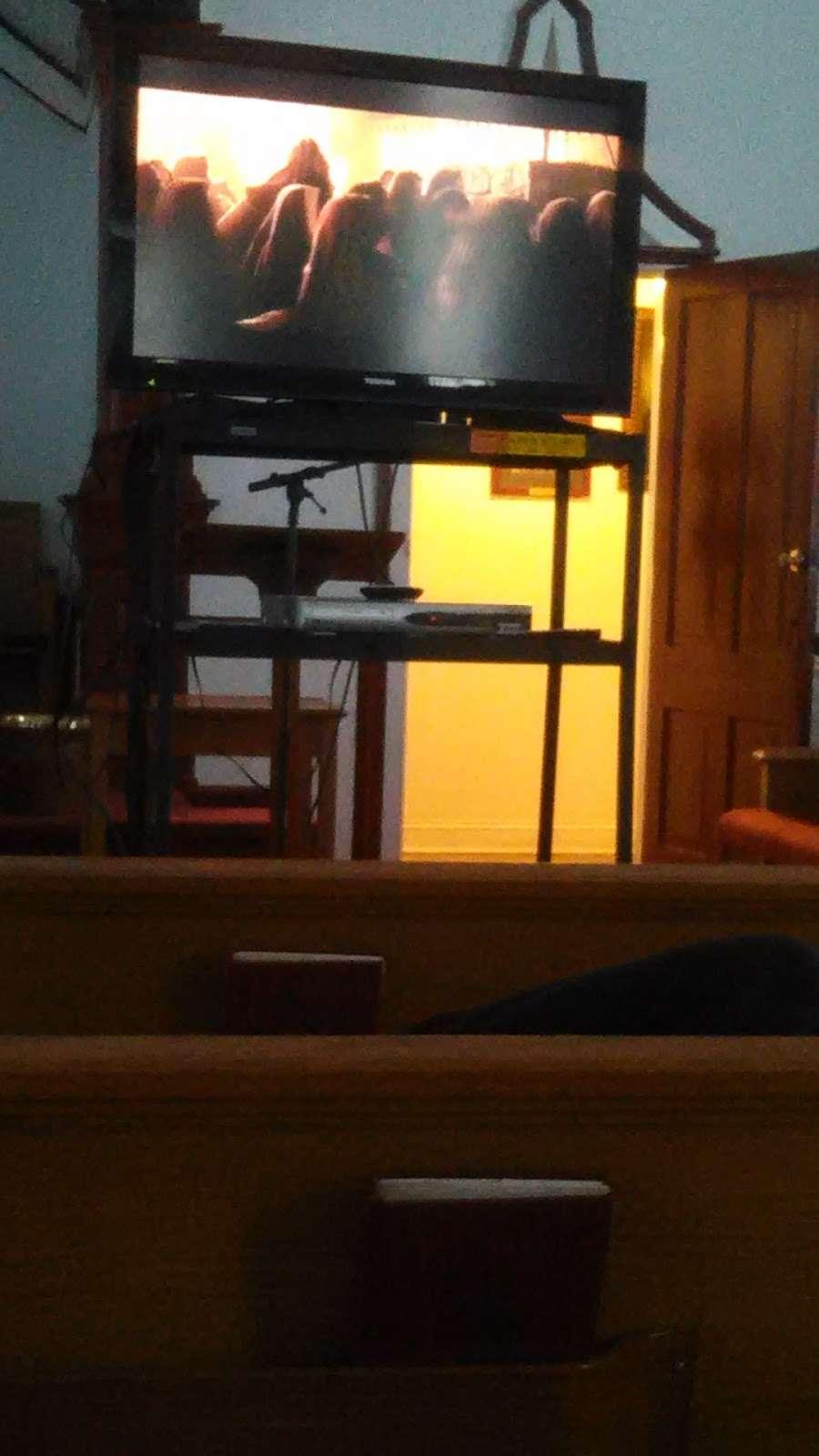 Beulah Church - church  | Photo 5 of 10 | Address: 4448 Mary Ball Rd, Lancaster, VA 22503, USA