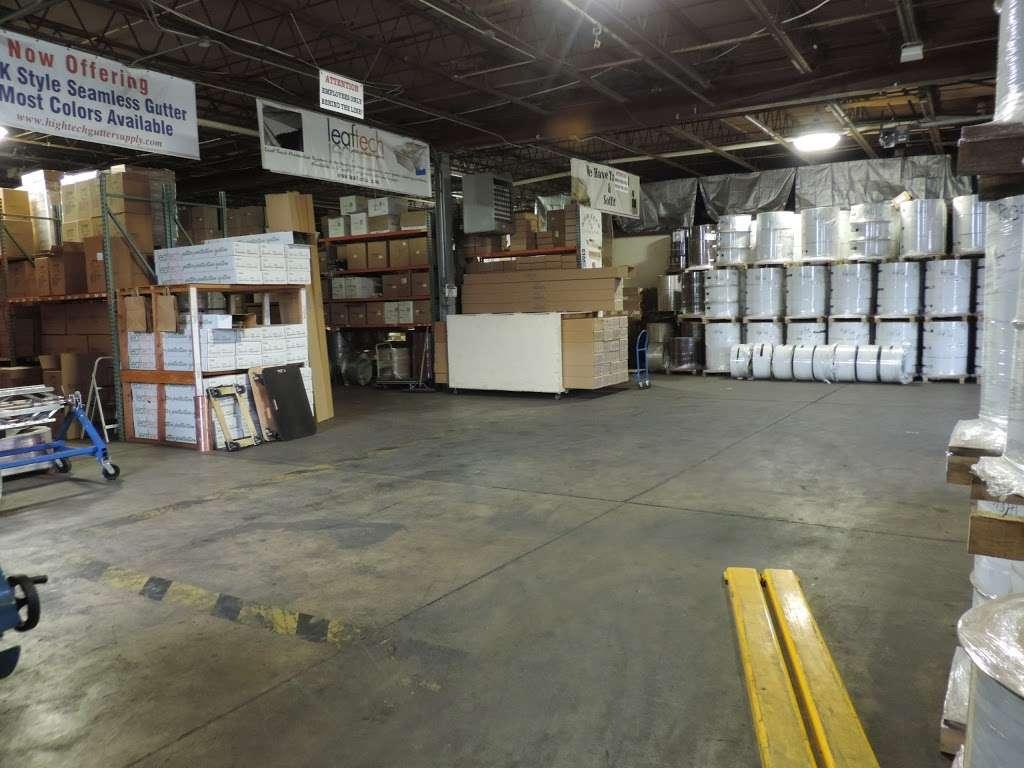 High Tech Gutter Supply - store    Photo 1 of 10   Address: 515 River Rd, Clifton, NJ 07014, USA   Phone: (973) 778-4335