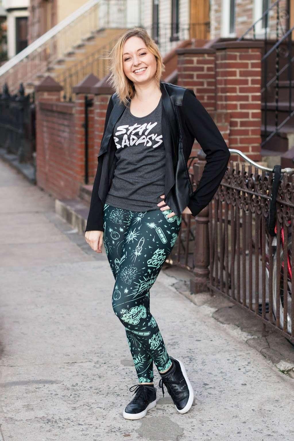 jordandené - clothing store    Photo 2 of 10   Address: F1, 227 Wyckoff Ave, Brooklyn, NY 11237, USA
