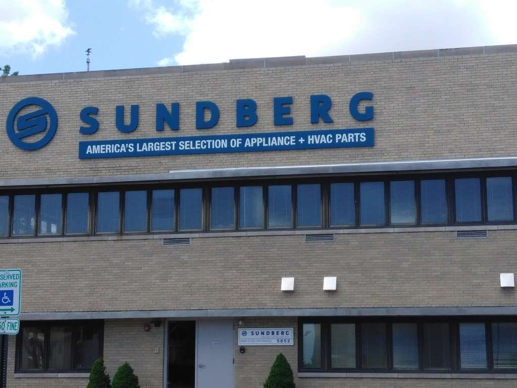 Sundberg America - Chicago, IL - Distribution Center - store  | Photo 1 of 10 | Address: 5852 W 51st St, Chicago, IL 60638, USA | Phone: (773) 723-2700