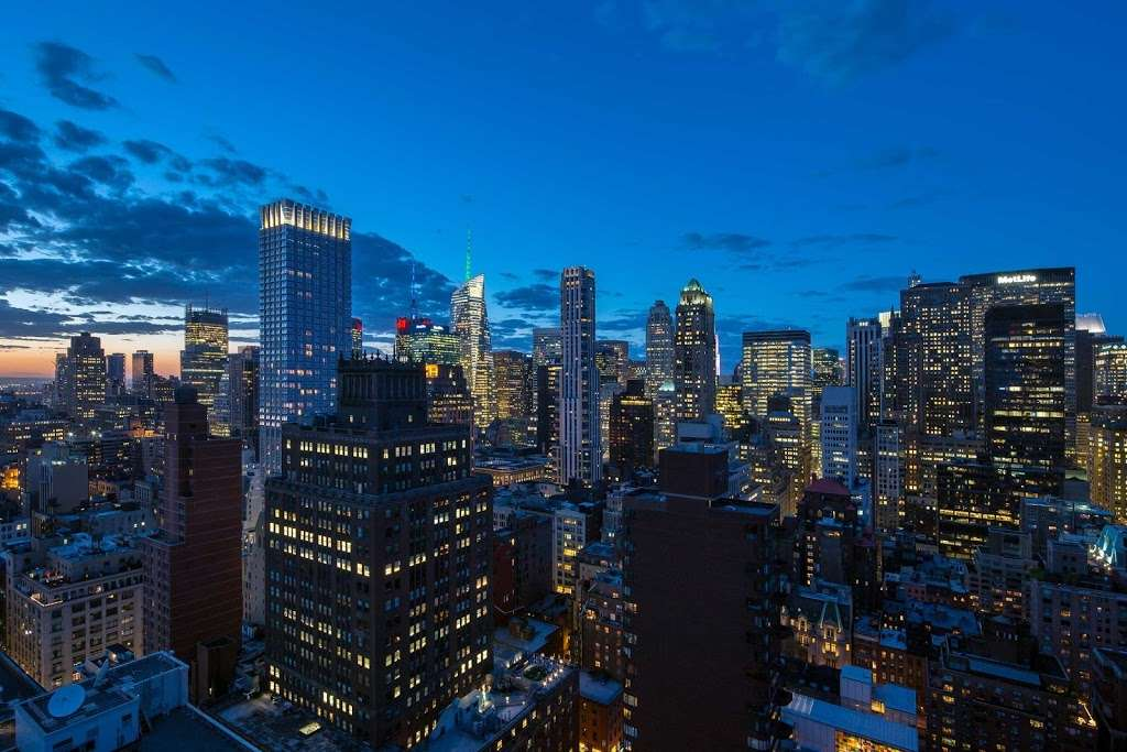 Madison Park Tower - lodging  | Photo 6 of 7 | Address: 49 E 34th St, New York, NY 10016, USA | Phone: (212) 655-9869