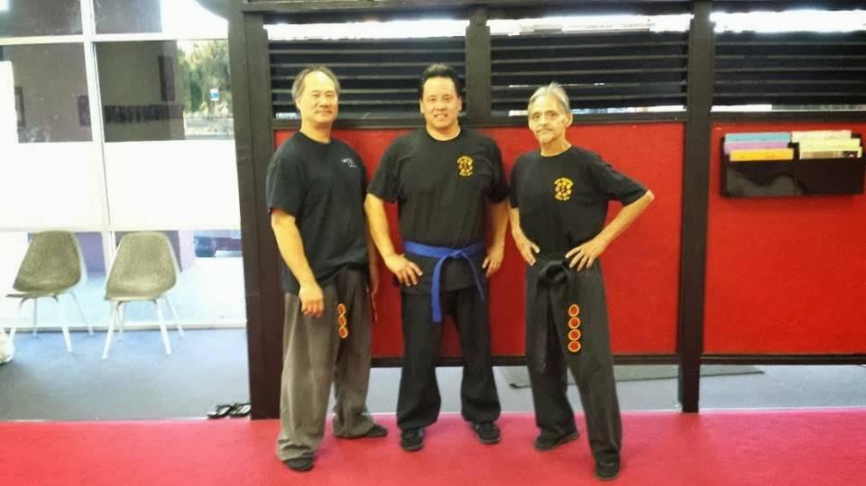 Red Dragon Martial Arts - health    Photo 2 of 5   Address: 9529 Folsom Blvd # F, Sacramento, CA 95827, USA   Phone: (916) 203-5697
