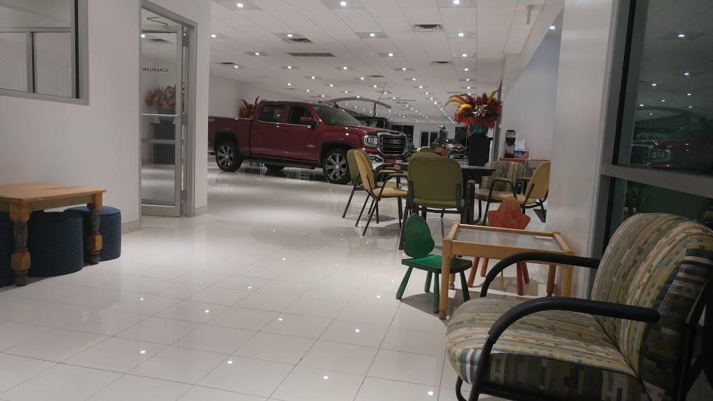 Crawford Buick Gmc - car dealer    Photo 6 of 9   Address: 6800 Montana Ave, El Paso, TX 79925, USA   Phone: (915) 247-0789