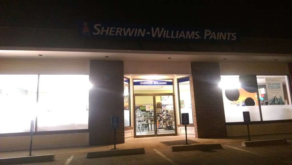 Sherwin-Williams Paint Store - home goods store  | Photo 4 of 5 | Address: 85 South St, Hingham, MA 02043, USA | Phone: (781) 749-6908