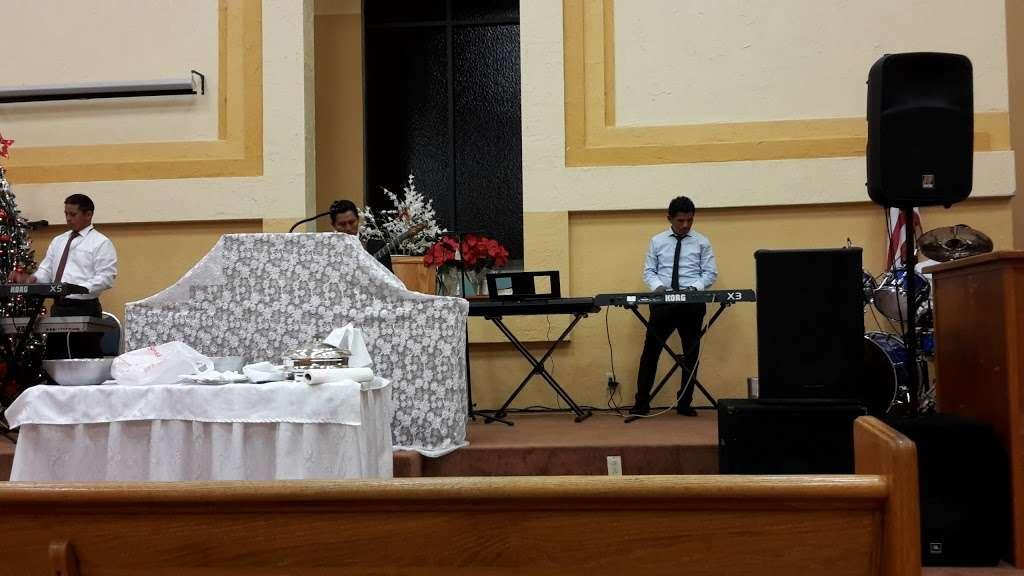 Church of God - church  | Photo 1 of 1 | Address: 18051 Limestone Creek Rd, Jupiter, FL 33458, USA | Phone: (561) 746-4335