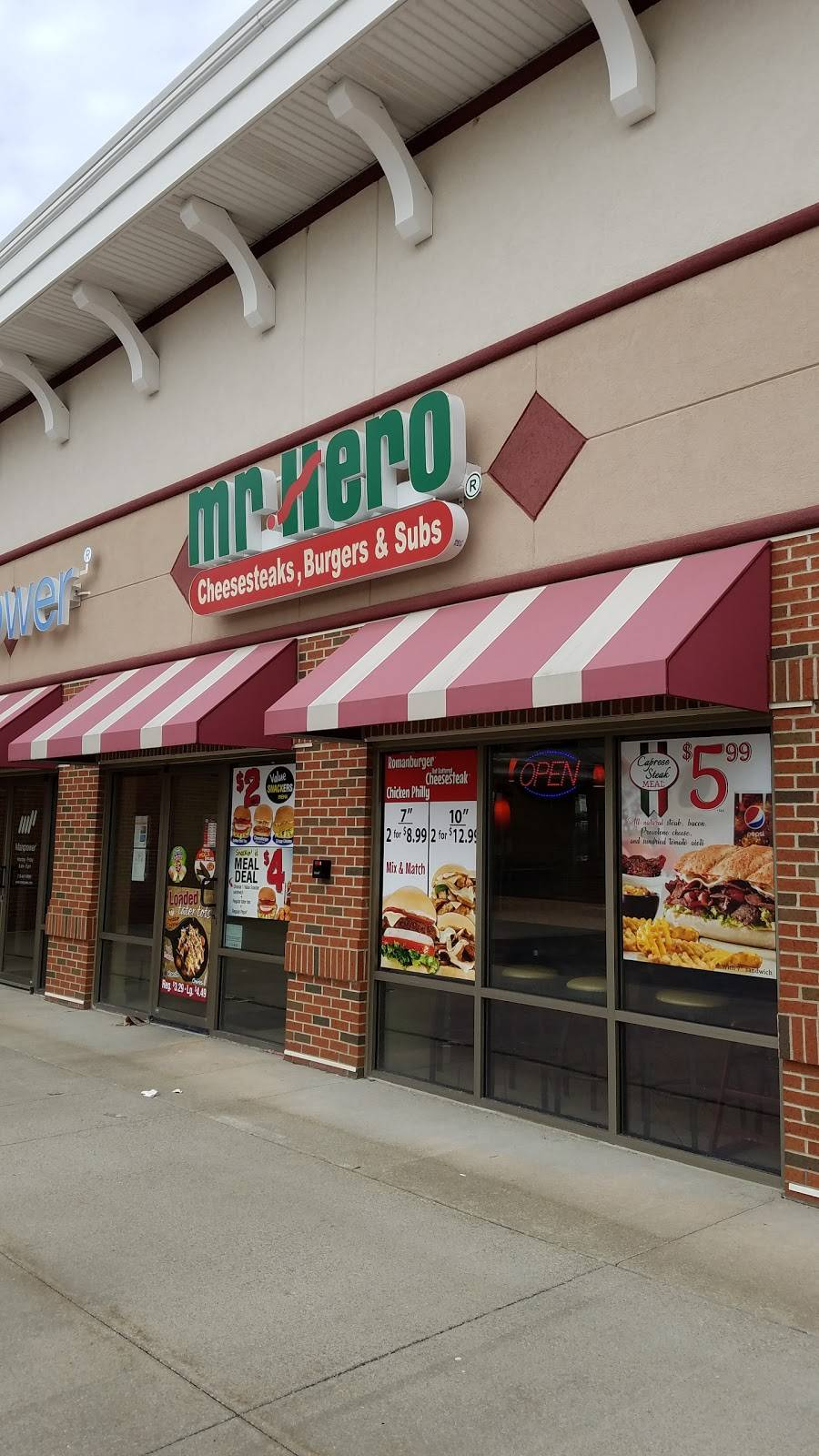 Mr. Hero - meal takeaway  | Photo 8 of 8 | Address: 7305 Broadview Rd, Seven Hills, OH 44131, USA | Phone: (216) 236-6936