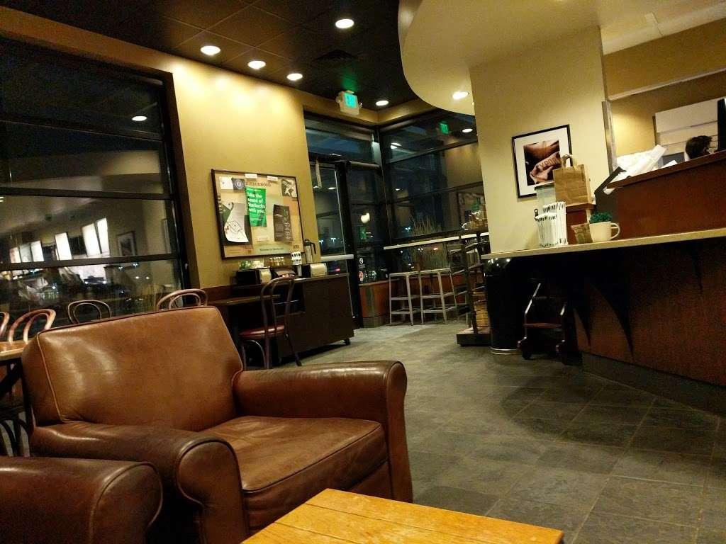 Starbucks - cafe  | Photo 3 of 10 | Address: 7990 E 49th Ave, Denver, CO 80207, USA | Phone: (303) 371-1503