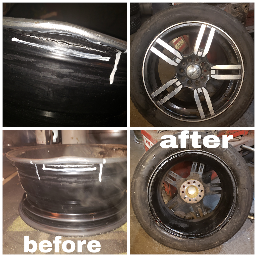 JADE USED TIRE SHOP - car repair  | Photo 7 of 10 | Address: 6105 E 38th St, Indianapolis, IN 46226, USA | Phone: (317) 515-5071