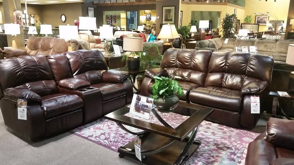 Ashley HomeStore - furniture store  | Photo 6 of 10 | Address: 1530 W Interstate 20, Arlington, TX 76017, USA | Phone: (817) 557-8585