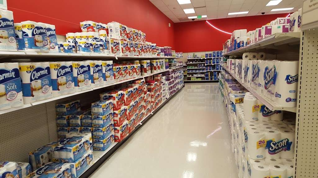 Target - department store  | Photo 9 of 10 | Address: 5601 NW 183rd St, Miami Gardens, FL 33055, USA | Phone: (305) 760-7008