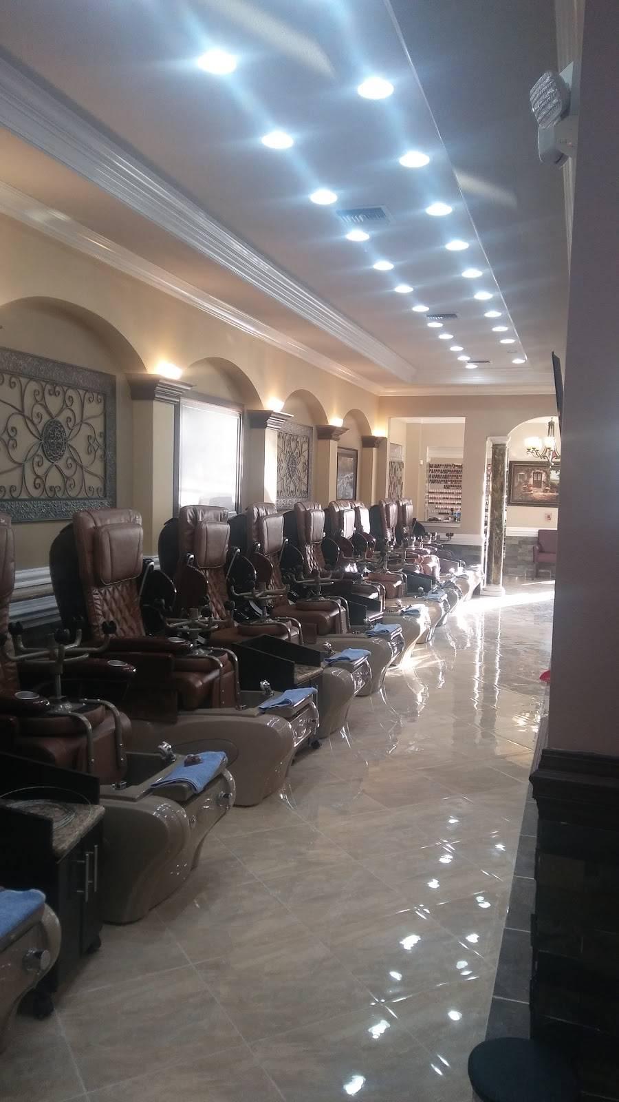 La Nails & Hair - hair care    Photo 10 of 10   Address: 5796 Crowder Blvd, New Orleans, LA 70127, USA   Phone: (504) 513-2754
