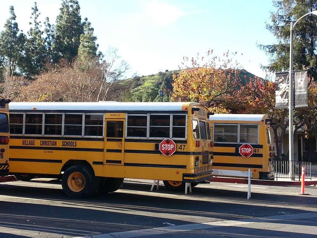 Village Christian School - school  | Photo 7 of 10 | Address: 8930 Village Ave, Sun Valley, CA 91352, USA | Phone: (818) 767-8382
