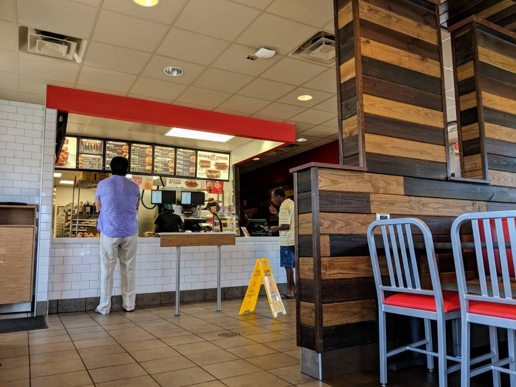 Arbys - restaurant  | Photo 3 of 10 | Address: 1901 E Cone Blvd, Greensboro, NC 27405, USA | Phone: (336) 621-1188