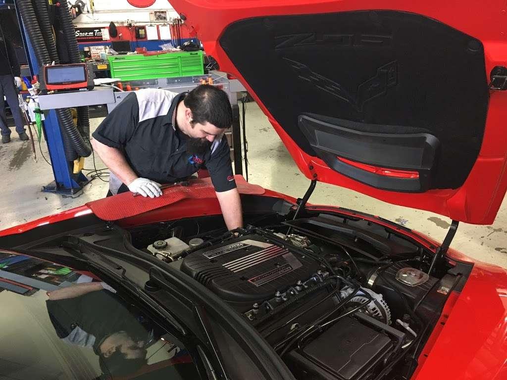 RPM Automotive Services - car repair  | Photo 5 of 10 | Address: 560 Martin Ave Suite C, Rohnert Park, CA 94928, USA | Phone: (707) 584-8230
