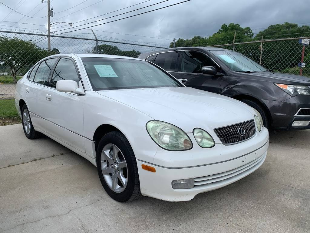 Xpress Used Cars, LLC - car dealer  | Photo 4 of 4 | Address: 14322 Florida Blvd, Baton Rouge, LA 70819, USA | Phone: (225) 273-7433
