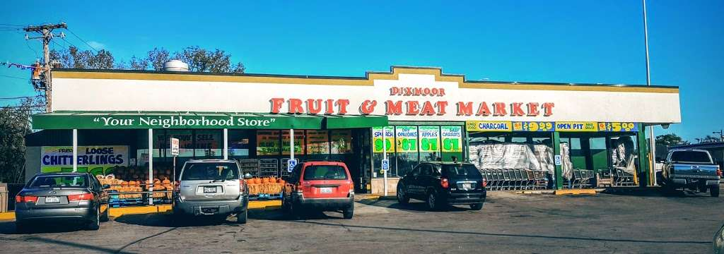 Dixmoor Market - store    Photo 3 of 10   Address: 14635 S Western Ave, Dixmoor, IL 60426, USA   Phone: (708) 489-1111