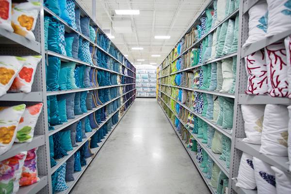 At Home - home goods store  | Photo 5 of 9 | Address: 6845 S 27th St, Lincoln, NE 68512, USA | Phone: (402) 417-1000
