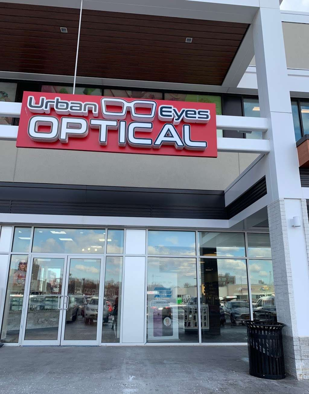 Urban Eyes Optical - health  | Photo 3 of 4 | Address: 1955 Turnbull Ave, The Bronx, NY 10473, USA | Phone: (718) 430-9776