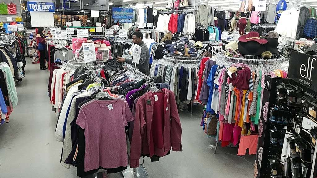 Telco Stores - department store  | Photo 2 of 10 | Address: 6708 18th Ave, Brooklyn, NY 11204, USA | Phone: (718) 621-2120