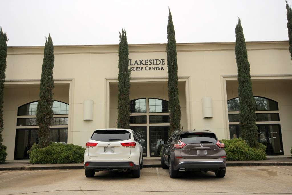 Lakeside Sleep Center - health    Photo 2 of 10   Address: 3000 W Davis St Suite 2, Conroe, TX 77304, USA   Phone: (936) 582-1112