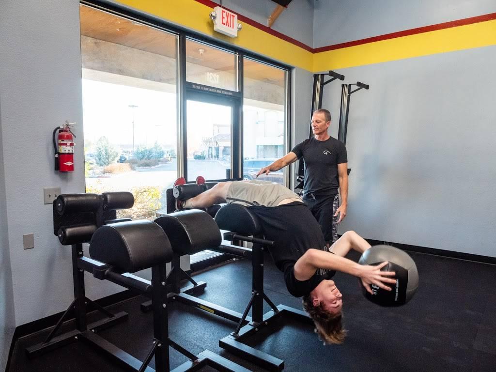 CrossFit Allure - gym  | Photo 9 of 10 | Address: 1231 Baring Blvd, Sparks, NV 89434, USA | Phone: (775) 848-8935