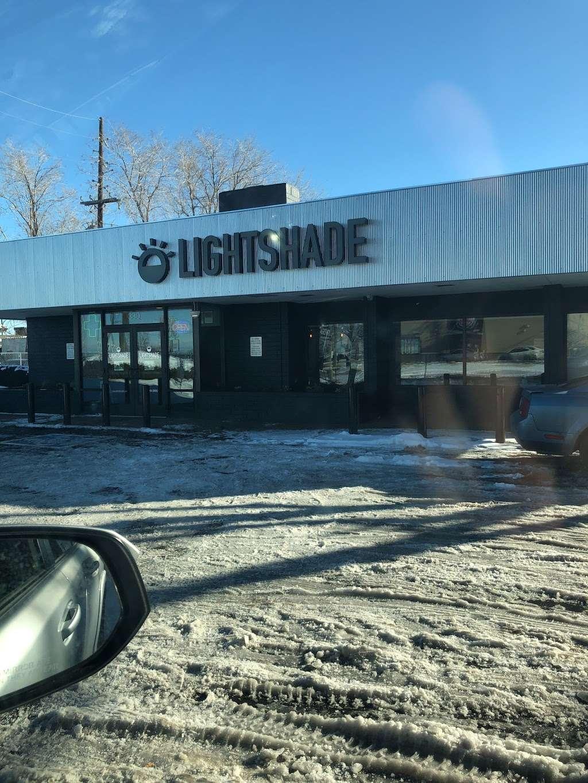 Lightshade Rec & Med Dispensary - health  | Photo 8 of 10 | Address: 330 S Dayton St, Denver, CO 80247, USA | Phone: (720) 699-2690