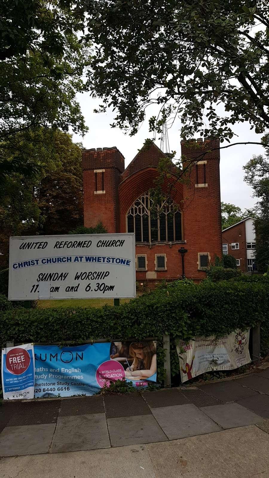 Christ Church - church  | Photo 6 of 9 | Address: Oakleigh Park N, Whetstone, London N20 9AR, UK | Phone: 020 3234 4059