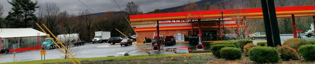 Rutters #5 - convenience store  | Photo 2 of 4 | Address: 6837 Lincoln Way E, Fayetteville, PA 17222, USA | Phone: (717) 401-0626