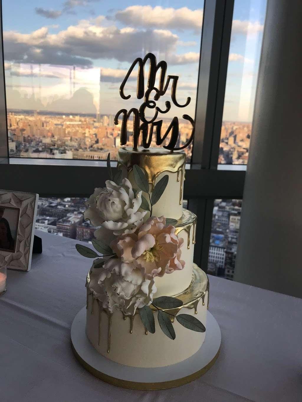 Nine Cakes - bakery  | Photo 4 of 6 | Address: 155 Columbia St, Brooklyn, NY 11231, USA | Phone: (347) 907-9632