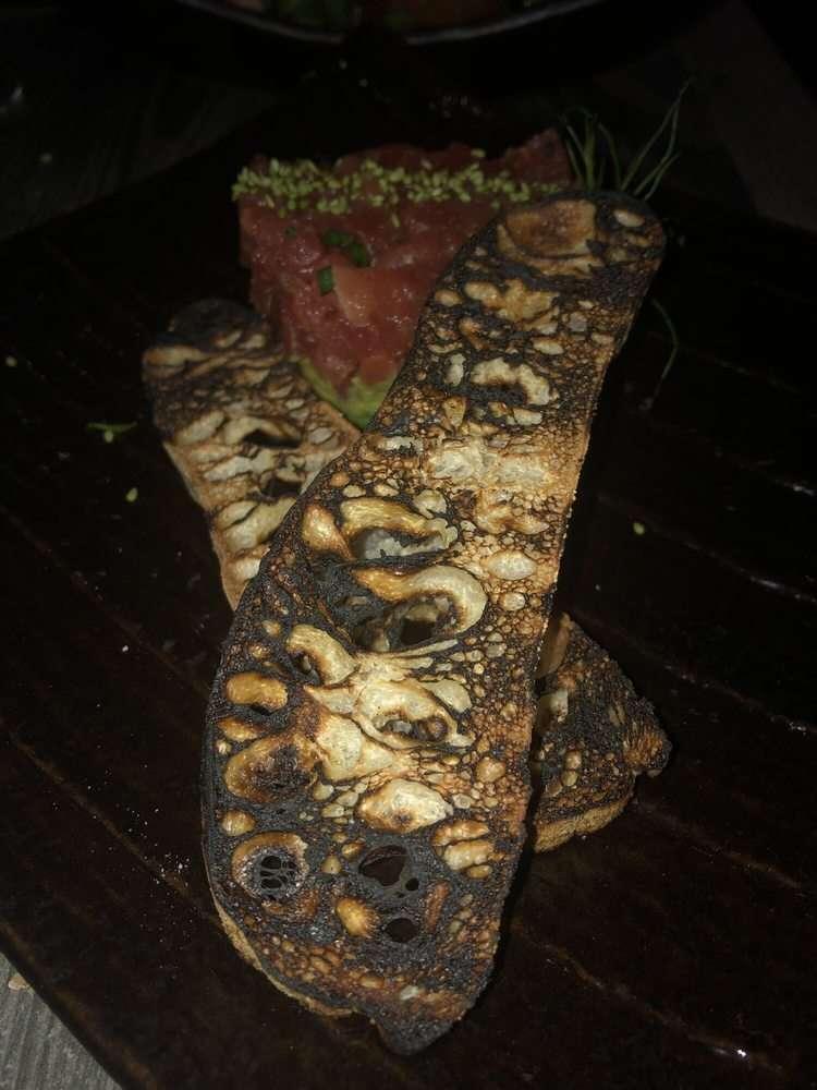 WISE bar&grill - restaurant  | Photo 8 of 10 | Address: 35 Neptune Ave, Brooklyn, NY 11235, USA | Phone: (718) 551-5588